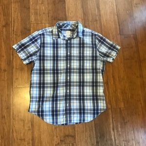 Gap Lived In Short Sleeve Size L